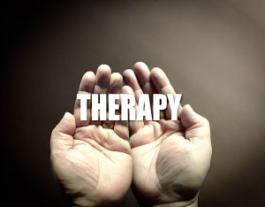 Therapy Can Help